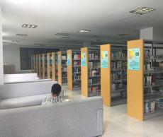 溧阳市图书馆荣膺国家一级图书馆
